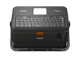 Brother portable use label printer